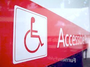 Accessibility Photo