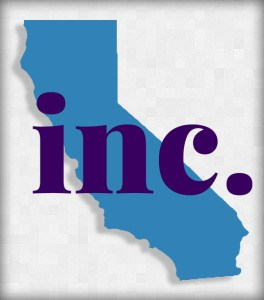 Forming a Corporation in California